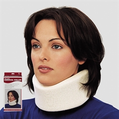 Cervical Collar and Neck Supports