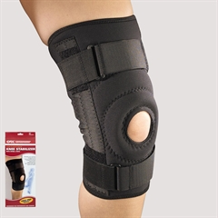 Knee Braces - Hinged Knee & Knee Stabilizers