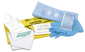 BioHazard Spill Clean-Up Kit