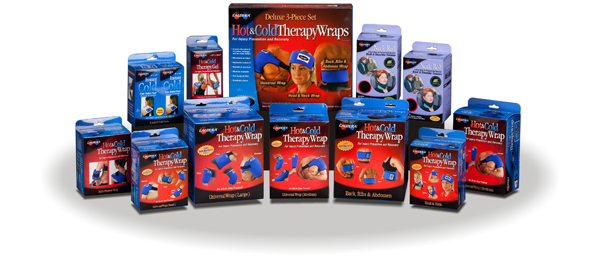 Caldera Theraphy Products