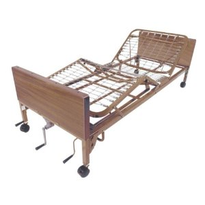 Hospital Beds and Rails