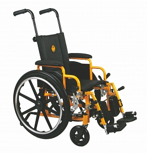 Pediatric Excel Wheelchair 14