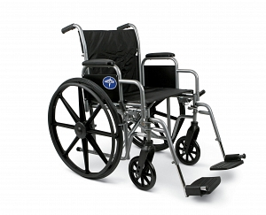 Basic Excel Wheelchair 16