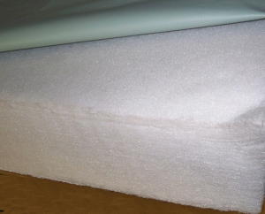 Medline Inner Spring Mattress