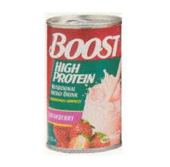 Boost High Protein Drink Supplement