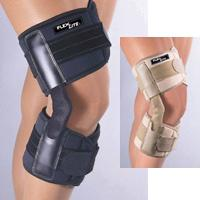 Ankle, Knee, and Thigh Splints/Braces