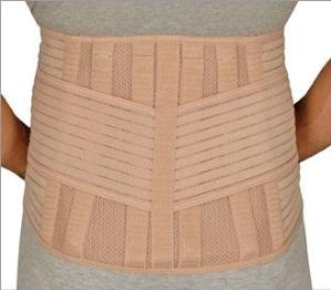 Therall Arthritis Back Support