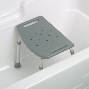 Bath Benches/Seats without Backs