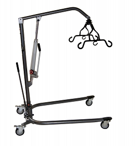 Patient Lift/Hydraulic Hoyer Lift  W/ Standard Sling Monthly Rental