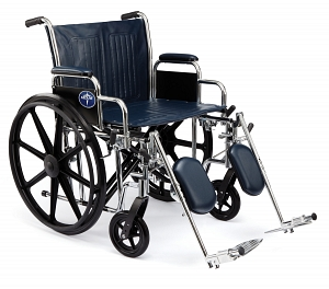 Wheelchair, 24