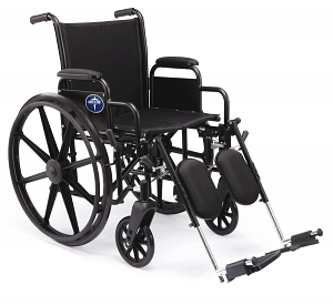 Narrow liteweight Wheelchair 16
